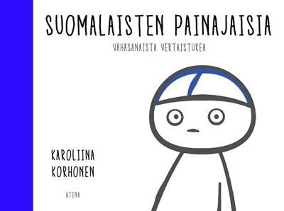 Suomalaisten painajaisia