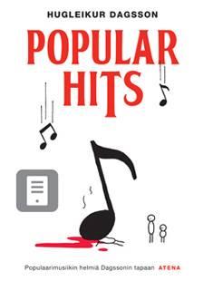 Popular Hits - Populaarimusiikin helmiä Dagssonin tapaan