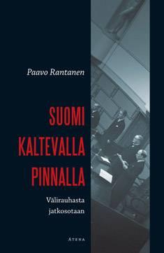 Suomi kaltevalla pinnalla