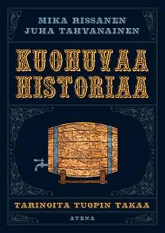 Kuohuvaa historiaa
