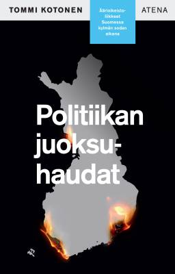 Politiikan juoksuhaudat