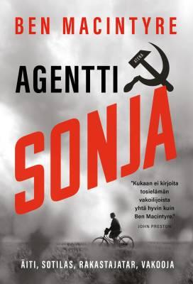 Agentti Sonja