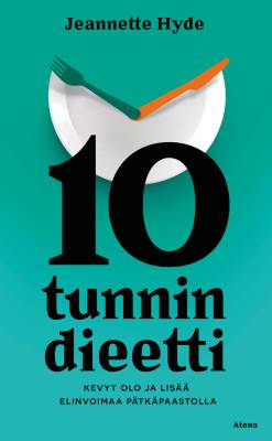 10 tunnin dieetti