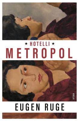 Hotelli Metropol