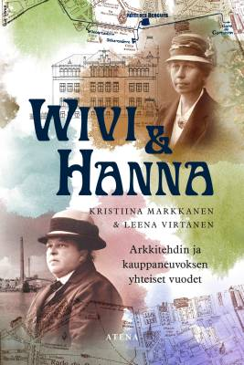 Wivi ja Hanna